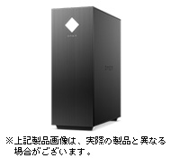 OMEN by HP 25L Desktop GT12-0717jp 189,800円(税抜)
